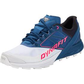 Dynafit Alpine Sko Damer, blå/hvid